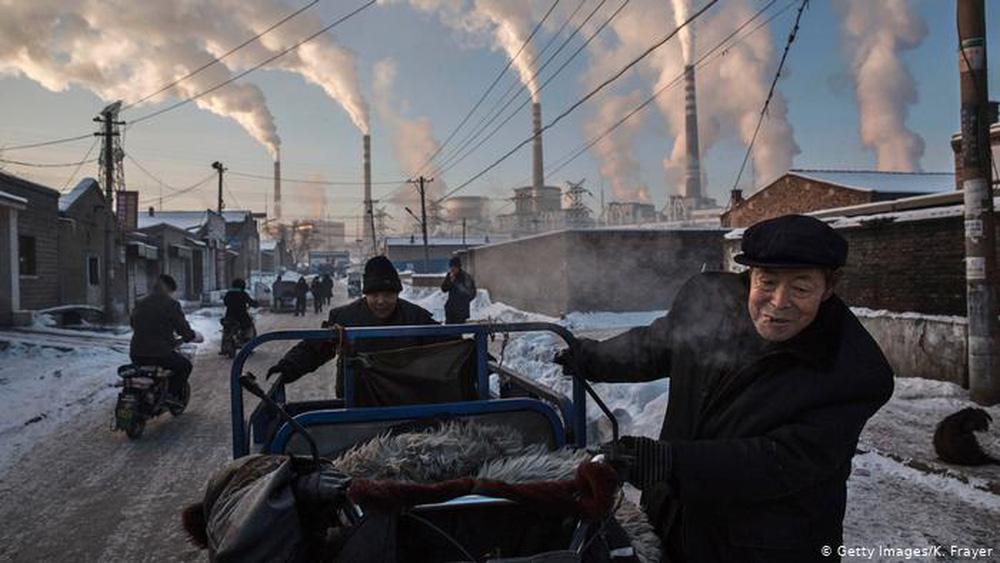 Nghịch lý ở Trung Quốc: Ông Tập đã hứa, lộ trình đã rõ - vẫn nhiều nơi mù quáng phát thải lượng carbon cực lớn! - Ảnh 3.