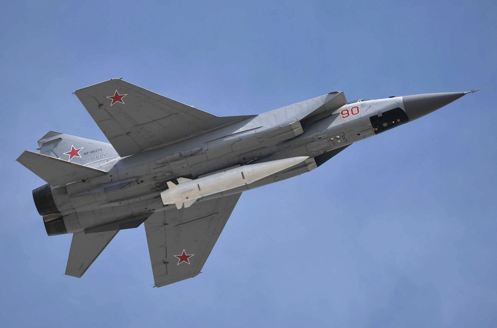 Vũ khí đáng yêu của TT Putin khiến Mỹ kinh hoàng và vô phương chống đỡ! - Ảnh 4.