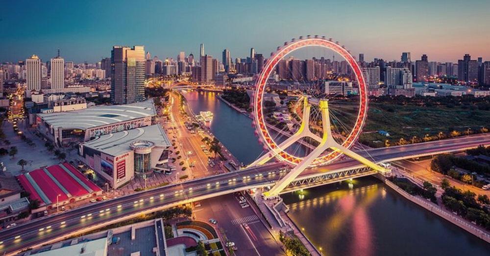 Dẫn quân qua 1 trấn nhỏ, Hoàng đế Minh triều Chu Đệ đặt cho nơi này cái tên rất sang, ngày nay là thành phố lớn tầm cỡ quốc tế - Ảnh 8.