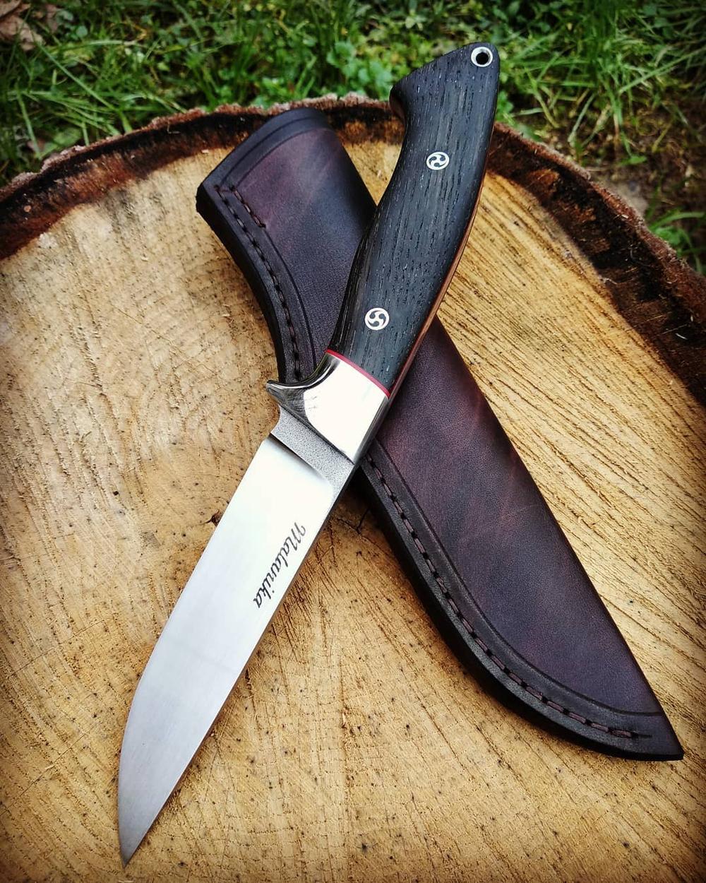 Con dao 'thửa' Malanika - Món quà đấu giá đặc biệt gửi tới bệnh nhân Covid-19 tại Việt Nam - Ảnh 4.