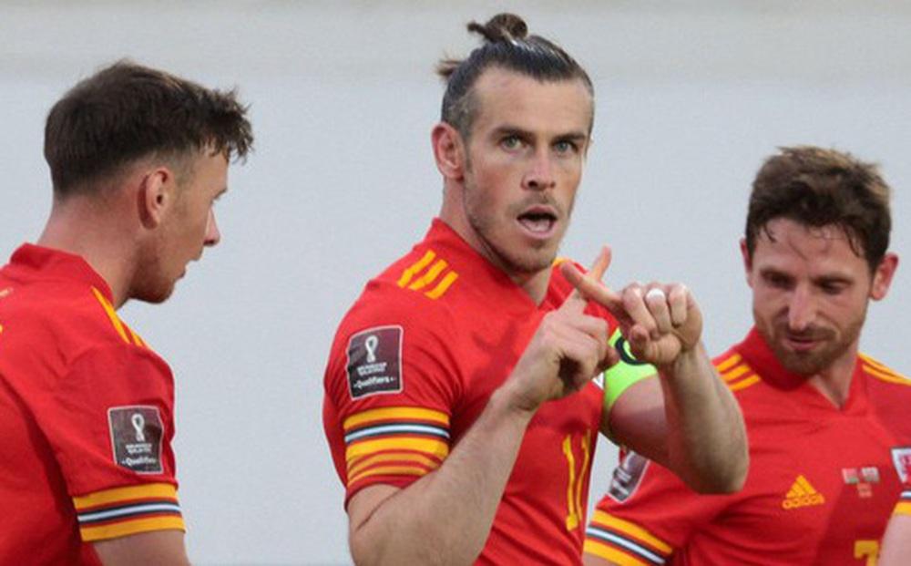 Gareth Bale buông lời cay đắng sau khi lập hat-trick cho ĐTQG