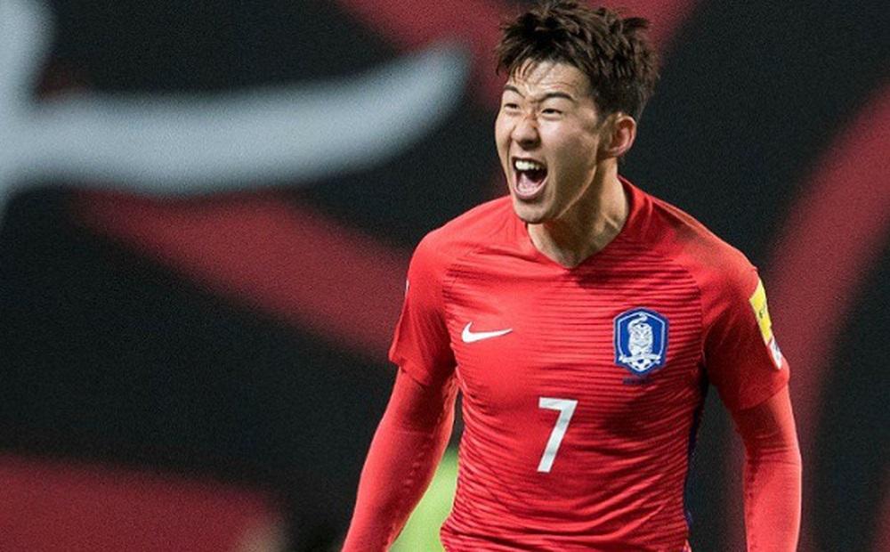 Lịch sử đối đầu Hàn Quốc vs Lebanon: Sức mạnh vượt trội của đội tuyển Hàn Quốc