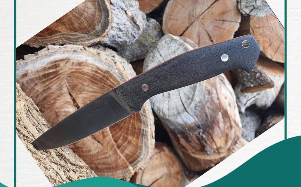 Con dao 'thửa' Malanika - Món quà đấu giá đặc biệt gửi tới bệnh nhân Covid-19 tại Việt Nam