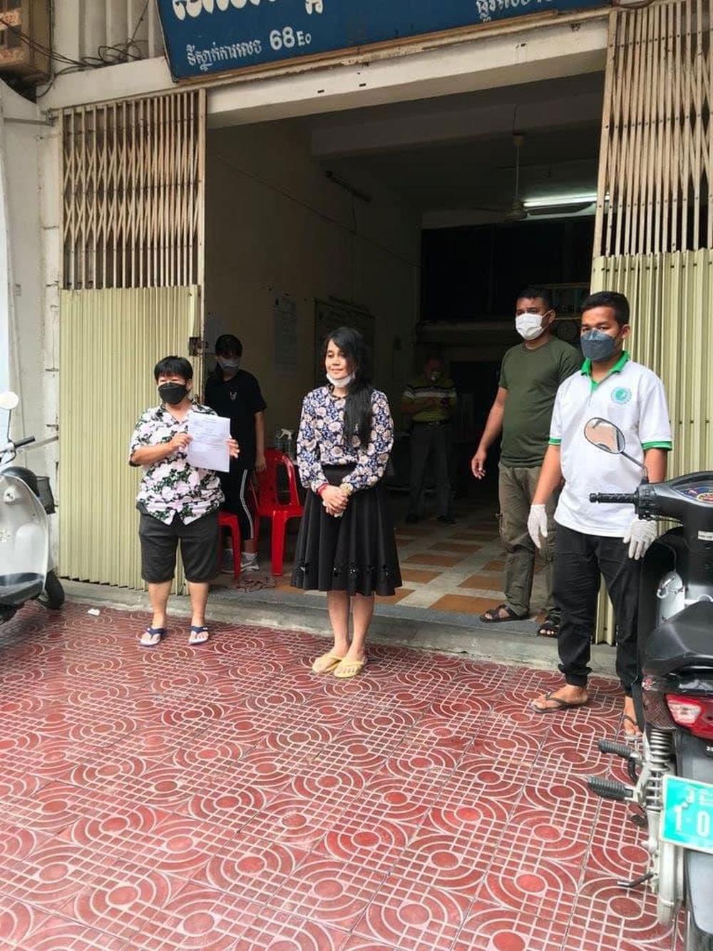 Cái kết của người làm chuyện động trời, bị ông Hun Sen nắn gân trực tiếp giữa bàn dân thiên hạ - Ảnh 2.