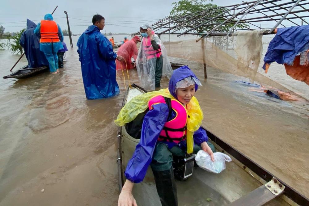 Bị réo tên vì Trấn Thành gửi hơn 6 tỷ làm từ thiện, mẹ Hà Hồ: Tôi sẽ không để ai vu khống, xúc phạm - Ảnh 4.