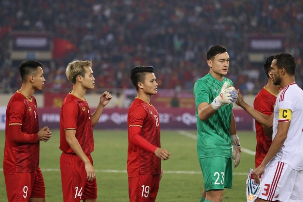 Chuyên gia châu Âu thẳng thắn tiên tri tỉ số trận Việt Nam vs Úc - Ảnh 1.