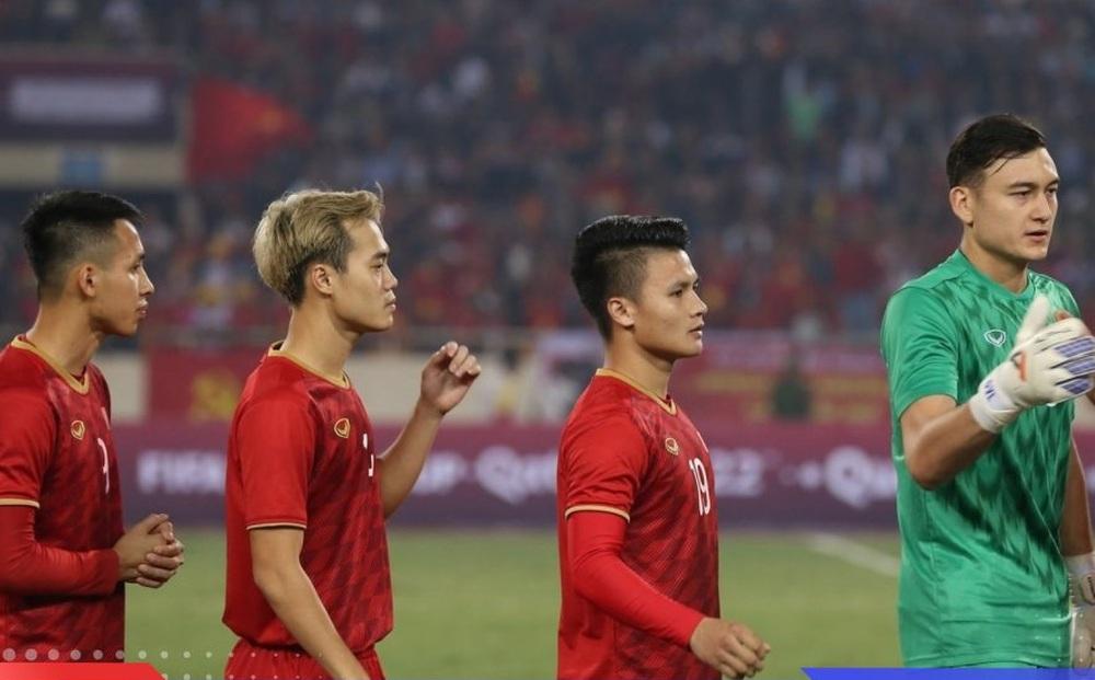 Chuyên gia châu Âu thẳng thắn 'tiên tri' tỉ số trận Việt Nam vs Úc