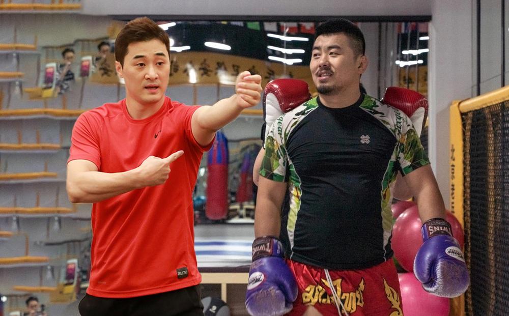 """""""Nếu đánh luật MMA, võ sư Hàn Quốc có thể """"chết"""" dưới tay Từ Hiểu Đông trong vòng 1 phút"""""""