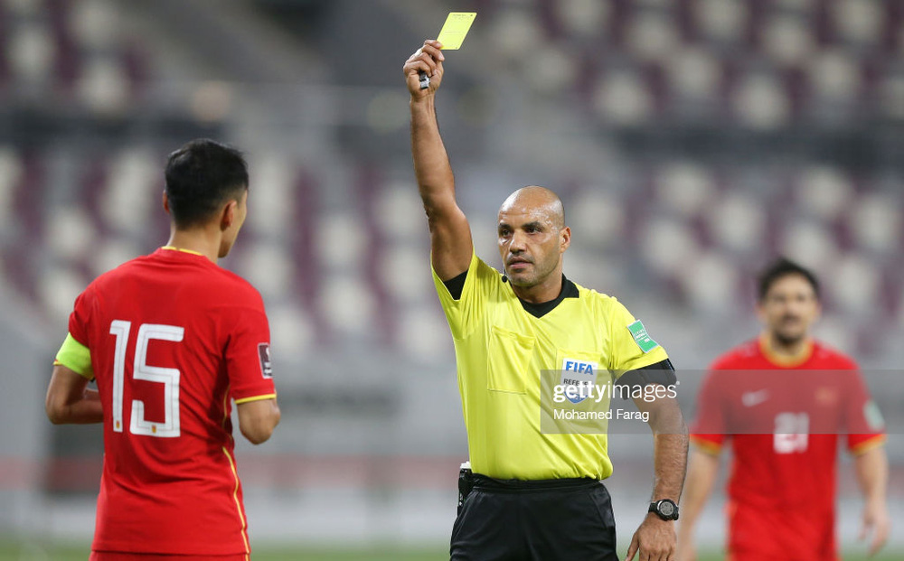 HẾT GIỜ Trung Quốc 0-1 Nhật Bản: TQ đứng sau VN, mất đội trưởng khi gặp thầy trò HLV Park