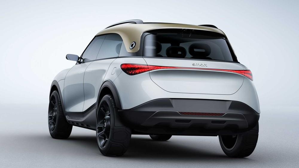 Chiêm ngưỡng mẫu xe ô tô lạ chưa từng thấy, vừa nhìn đã thấy mê mẩn - Ảnh 6.