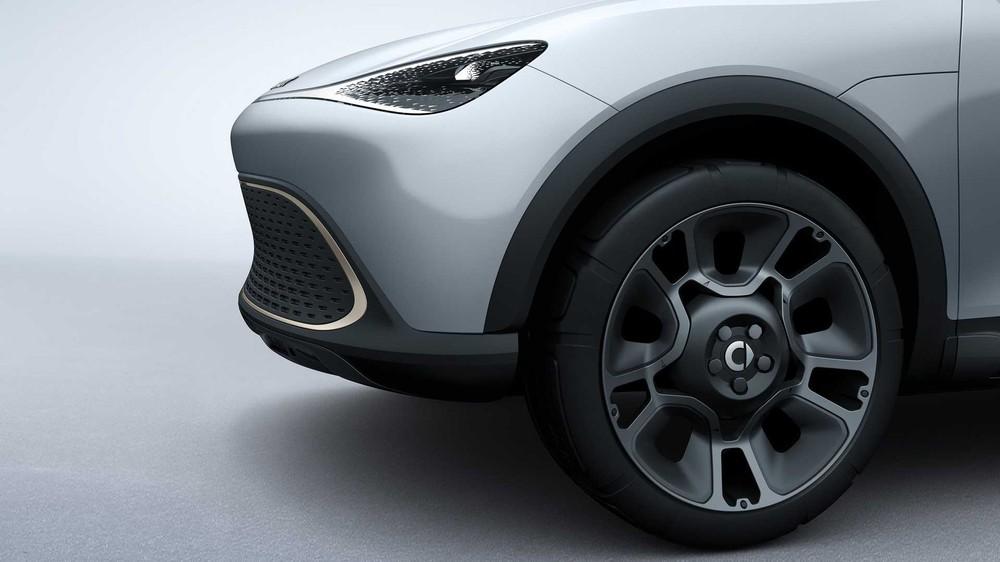 Chiêm ngưỡng mẫu xe ô tô lạ chưa từng thấy, vừa nhìn đã thấy mê mẩn - Ảnh 9.