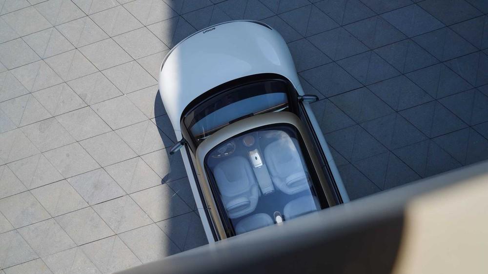 Chiêm ngưỡng mẫu xe ô tô lạ chưa từng thấy, vừa nhìn đã thấy mê mẩn - Ảnh 10.