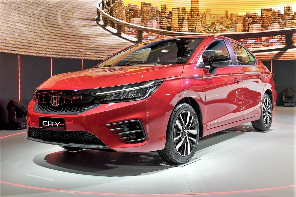 Soi mức độ ăn xăng của Toyota Vios, Hyundai Accent, Honda City - Có một điểm hết sức ngạc nhiên! - Ảnh 6.