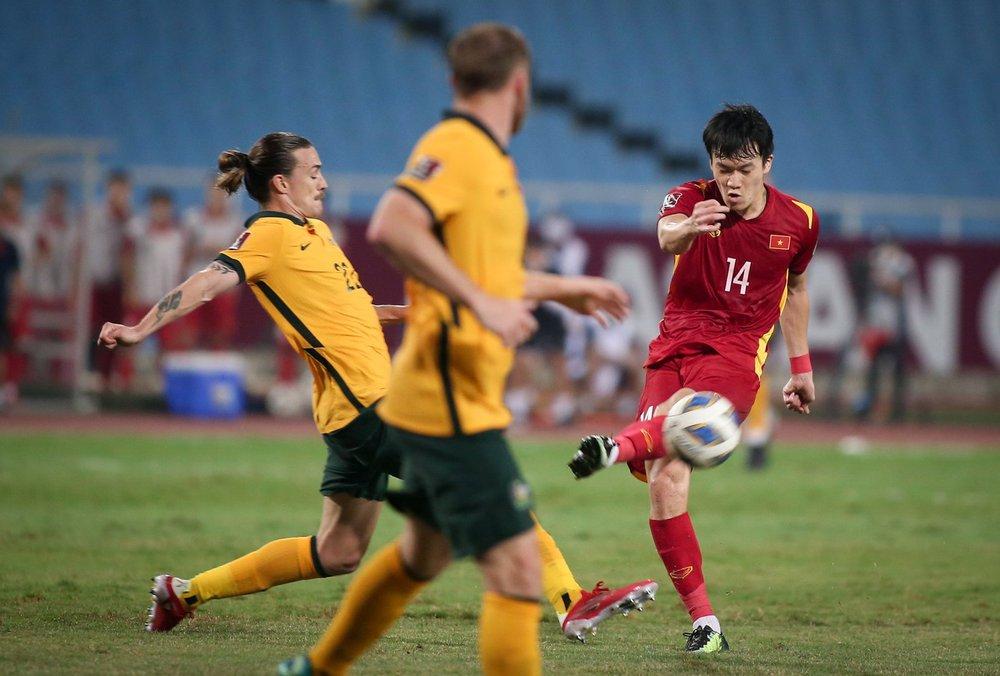 Kết quả Việt Nam vs Australia: Vô duyên với VAR, tuyển Việt Nam gục ngã cực kỳ đáng tiếc trên sân Mỹ Đình - Ảnh 5.