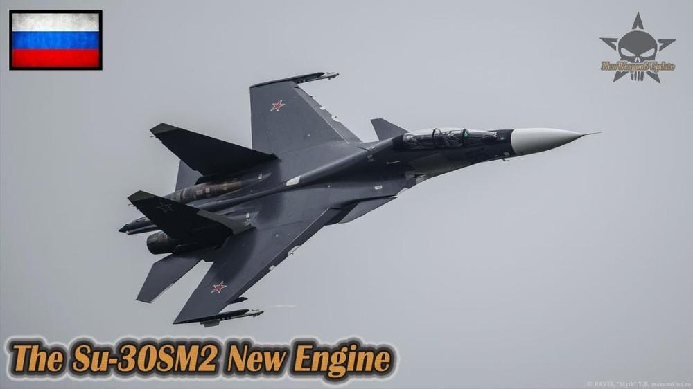 Điểm mặt top 7 biến thể tiêm kích Su-30 từng được Nga sản xuất: Thứ nào đáng tiền nhất? - Ảnh 1.