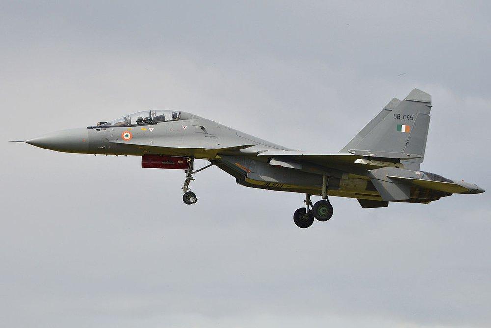 Điểm mặt top 7 biến thể tiêm kích Su-30 từng được Nga sản xuất: Thứ nào đáng tiền nhất? - Ảnh 3.
