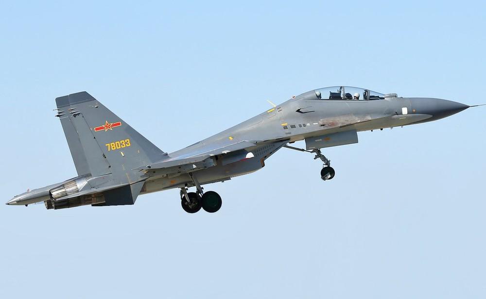 Điểm mặt top 7 biến thể tiêm kích Su-30 từng được Nga sản xuất: Thứ nào đáng tiền nhất? - Ảnh 7.