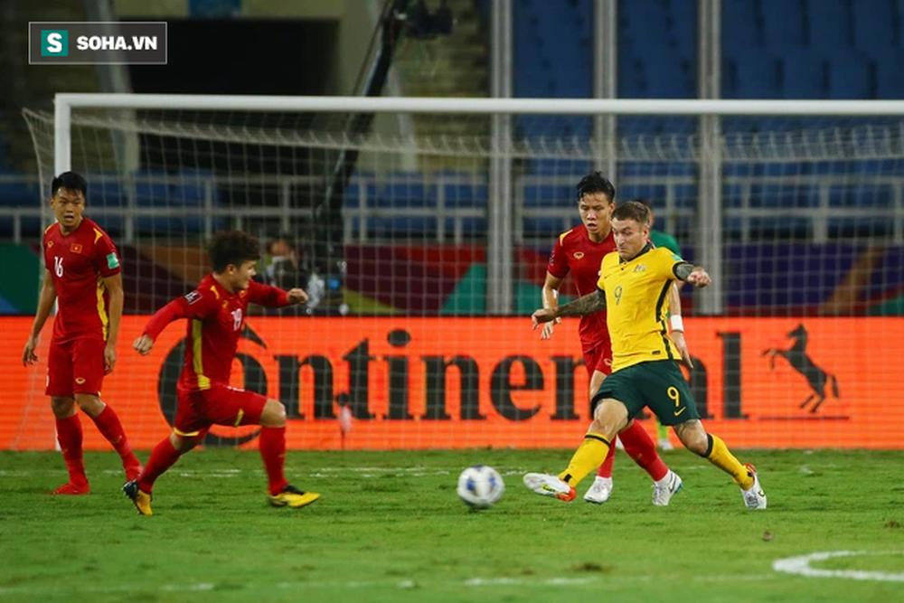 Tuyển Việt Nam bị FIFA trừ nhiều điểm sau trận thua Australia, thầy Park bỏ lỡ cột mốc lịch sử - Ảnh 2.