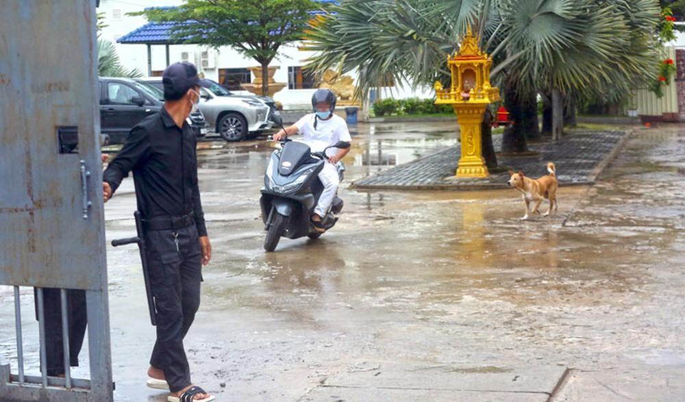 Không chỉ có 1 Dự án Trung Quốc ở Campuchia: Cô búp bê mắt tím bầm và những tiếng hét xé toạc màn đêm - Ảnh 4.