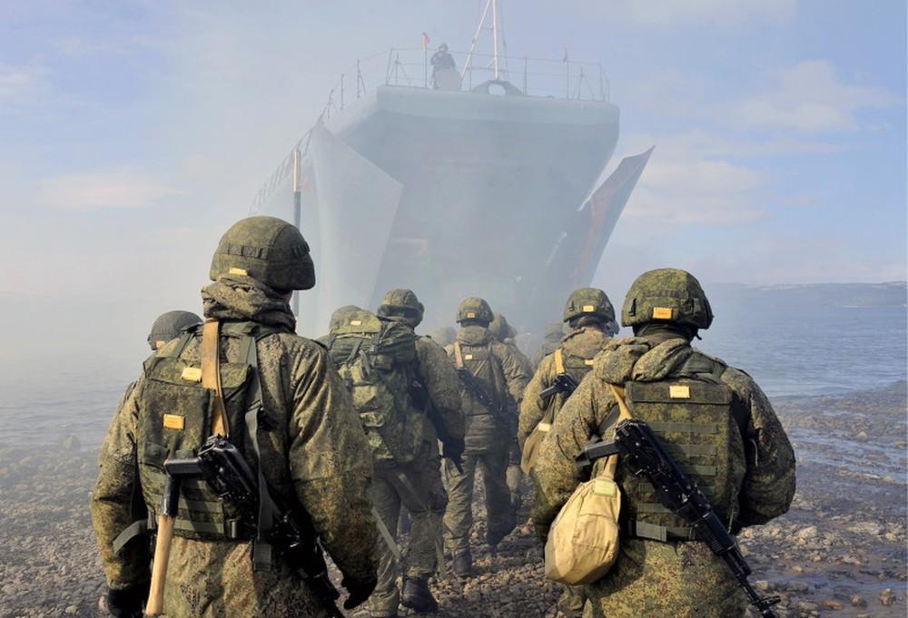 S-400 vào tay kẻ thù nguy hiểm nhất, NATO nhận tin dữ: Nga bắt bài rồi còn đánh làm gì! - Ảnh 2.