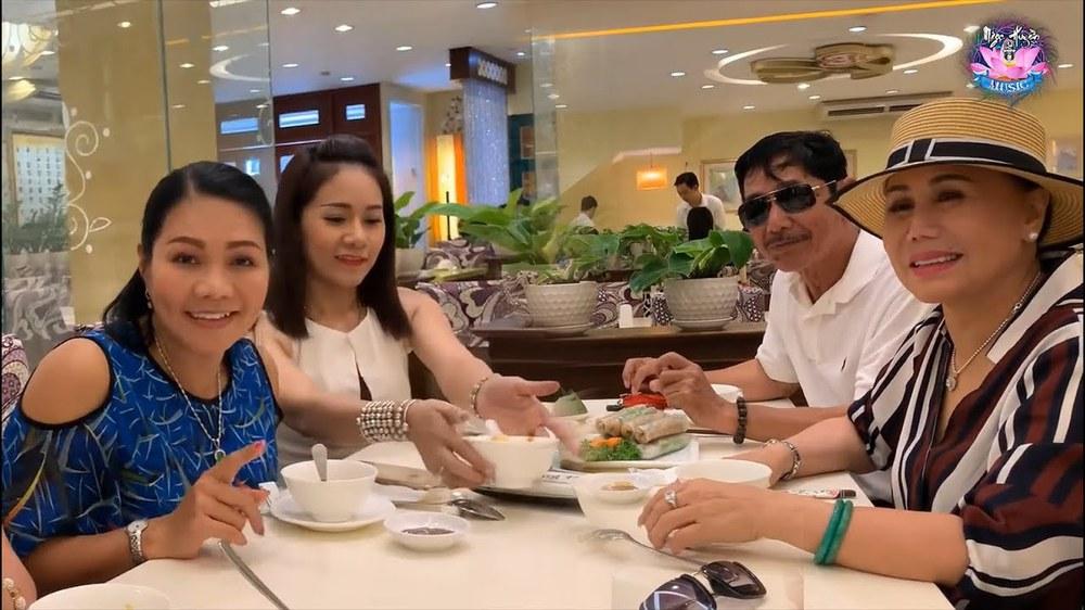 Cho Việt Hương 3 tấn gạo, con dâu Thanh Tuyền tại Mỹ giàu có cỡ nào? - Ảnh 6.