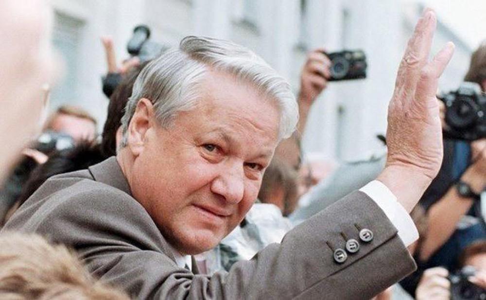 """Vì sao Đặc nhiệm """"Alpha"""" đã từ chối thực hiện mệnh lệnh giết người của Yeltsin? - Ảnh 1."""