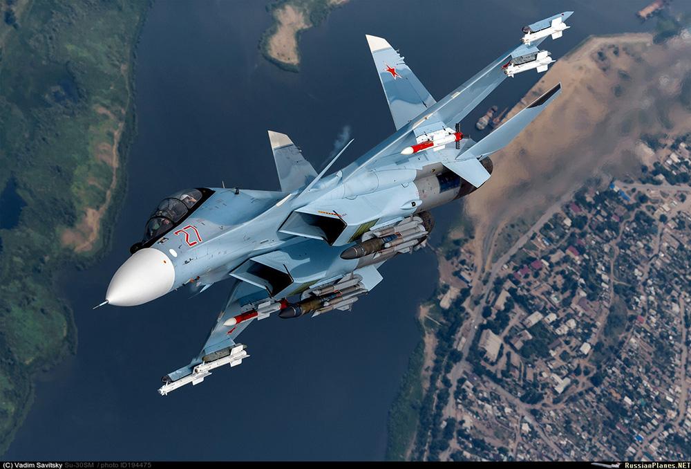 Báo Nga: Việt Nam muốn mua thêm tiêm kích Su-30 và một loại máy bay mới của Nga - Tin vui lớn - Ảnh 2.