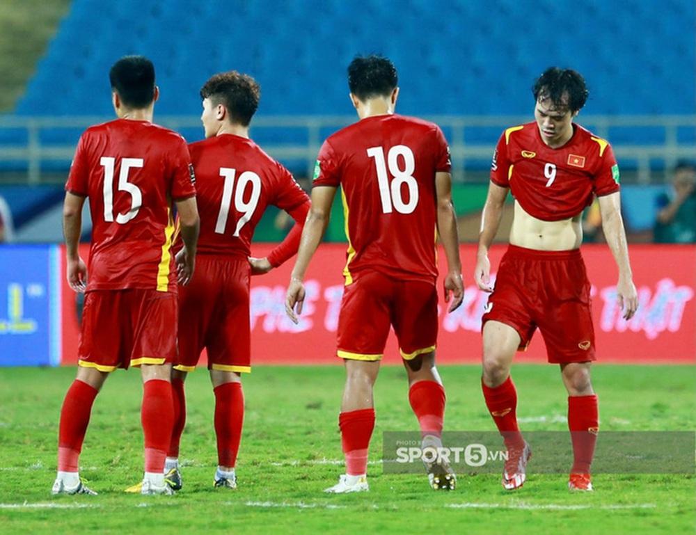 Báo Hàn Quốc: Bức tường Australia quá cao với tuyển Việt Nam - Ảnh 12.