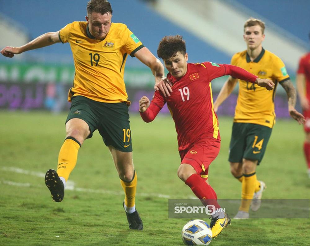 Báo Hàn Quốc: Bức tường Australia quá cao với tuyển Việt Nam - Ảnh 3.