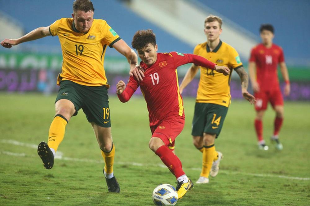 Báo Hàn Quốc: Bức tường Australia quá cao với tuyển Việt Nam - Ảnh 6.