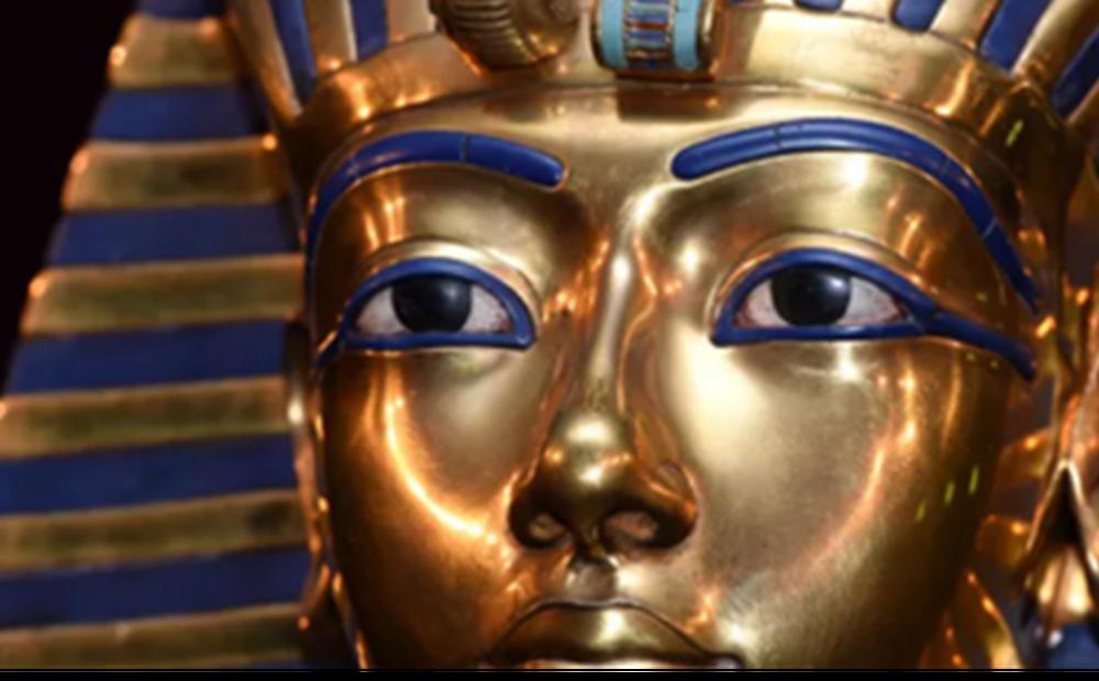 """Phát hiện gây sửng sốt về """"lời nguyền xác ướp Ai Cập"""""""