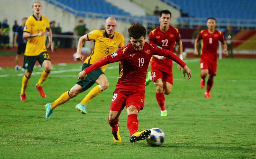 Chuyên gia quốc tế chỉ ra con số 98% đầy phũ phàng về đội tuyển Việt Nam