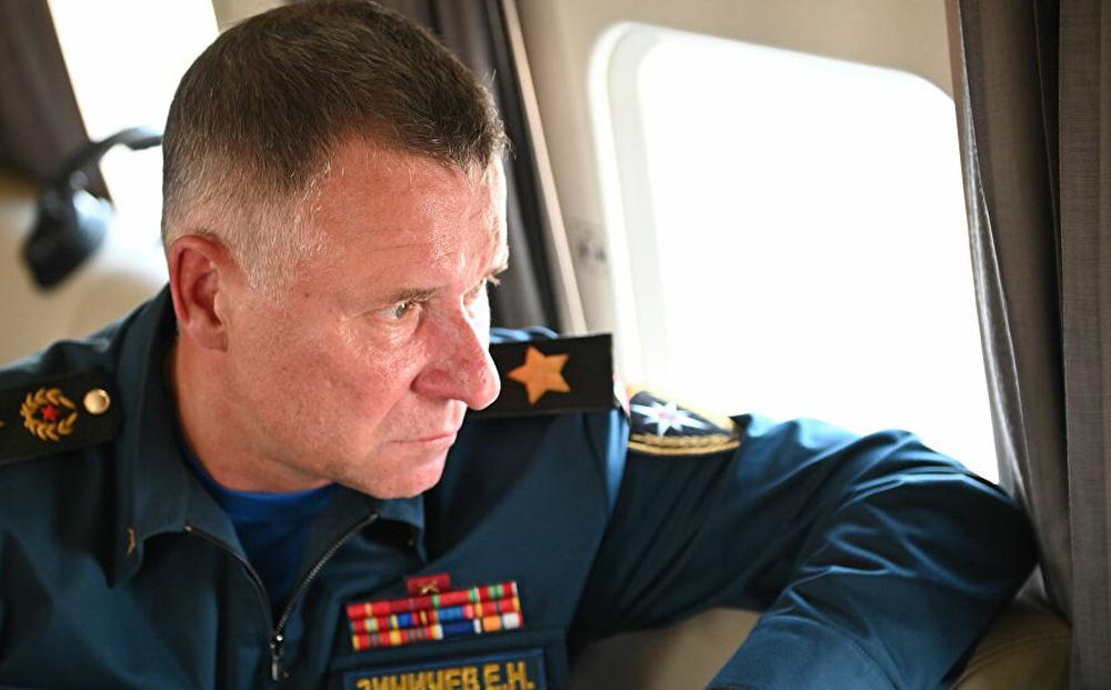NÓNG: Đại tướng - Bộ trưởng Bộ Các tình trạng khẩn cấp Nga hy sinh bi thảm khi đang làm nhiệm vụ