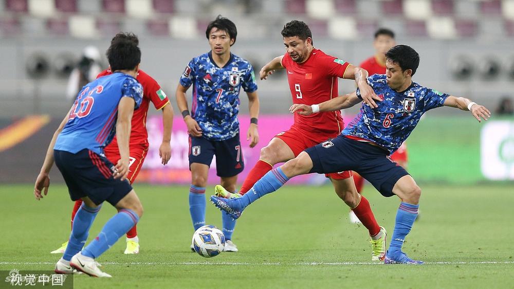 Báo Trung Quốc đưa tin đội nhà hơn Việt Nam 20 bậc, fan vào ủng hộ... Việt Nam chiến thắng - Ảnh 1.