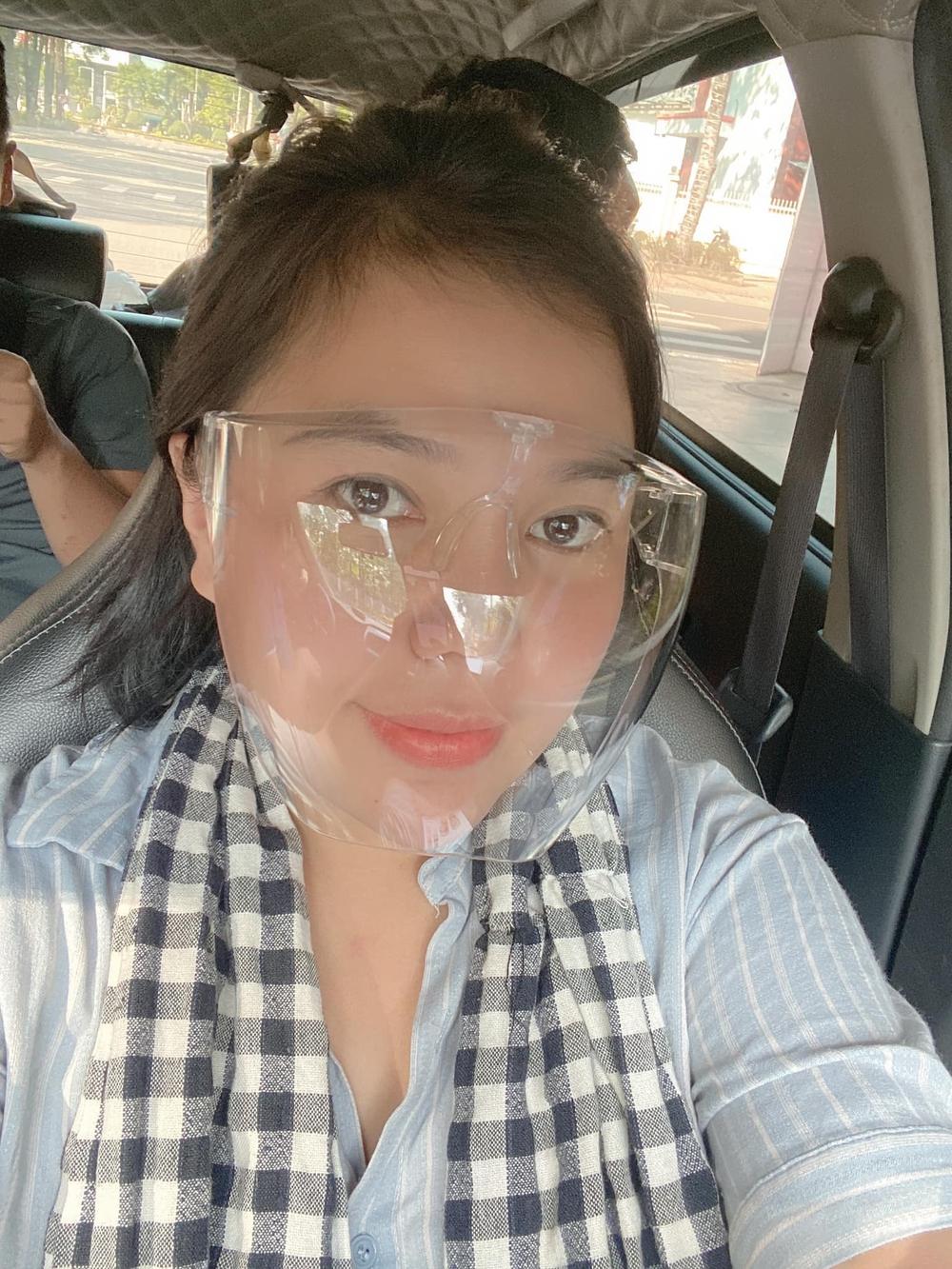 Giang Kim Cúc bị phạt vì livestream bịa đặt vụ bà ngoại rút ống thở cháu sinh non - Ảnh 1.