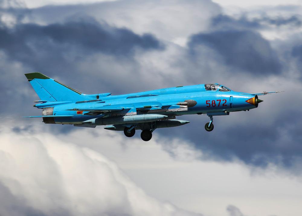 Không quân Việt Nam có thể mua 12 tiêm kích Su-30SM: Đỉnh của đỉnh đã ở rất gần? - Ảnh 2.