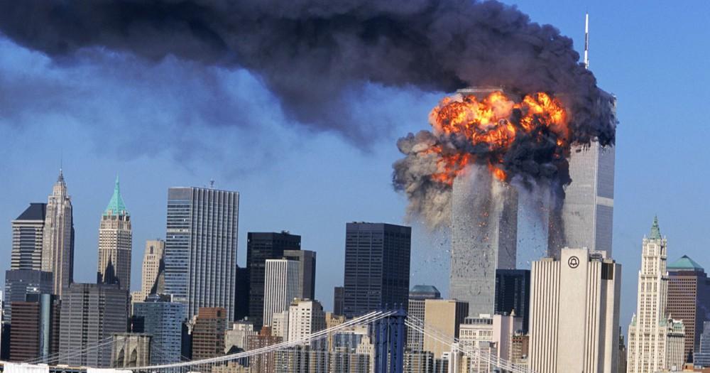 Tổng thống Mỹ tái mặt, bàng hoàng: Đất nước bị tấn công - Khủng khiếp chưa từng có - Ảnh 8.
