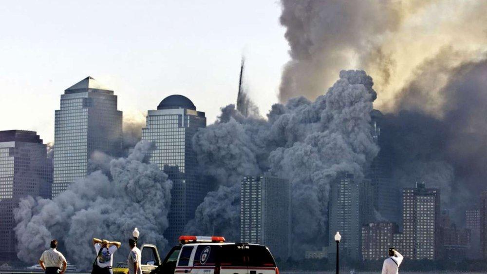 Tổng thống Mỹ tái mặt, bàng hoàng: Đất nước bị tấn công - Khủng khiếp chưa từng có - Ảnh 10.