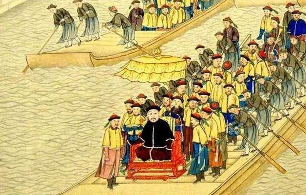 Tiểu sử vua Càn Long: 4 bí quyết trường sinh kỳ lạ - Ảnh 3.