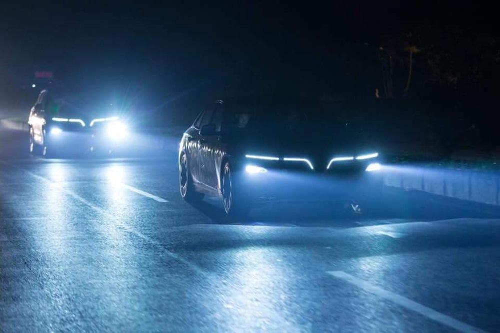 VinFast Lux SA2.0 có thứ khiến phần đầu nát bét mà khoang lái vẫn vô sự, chất Việt trên xe còn ấn tượng hơn! - Ảnh 7.