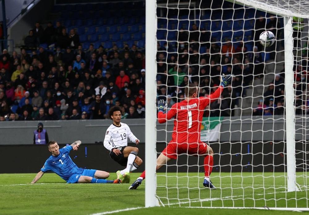Hàng công phung phí cơ hội, Đức vẫn dễ dàng đè bẹp Iceland - Ảnh 5.