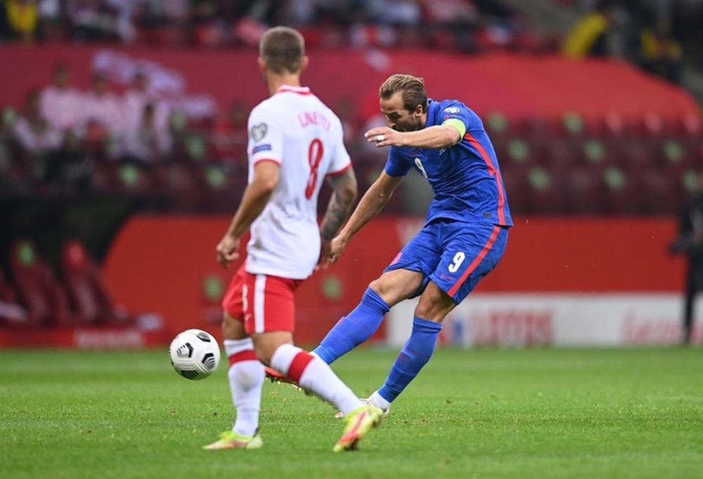Kane lập siêu phẩm nhưng không thể giúp Tam Sư giành 3 điểm trước Ba Lan - Ảnh 6.