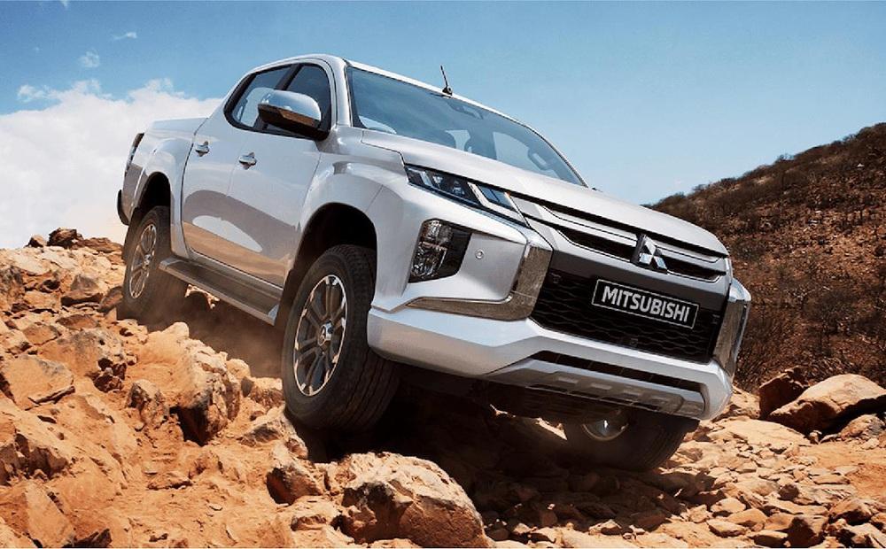 Không tham gia 'cuộc đua' giảm giá, Mitsubishi Triton còn nguyên một thứ 'ăn đứt' huyền thoại bán tải Mỹ Ford Ranger
