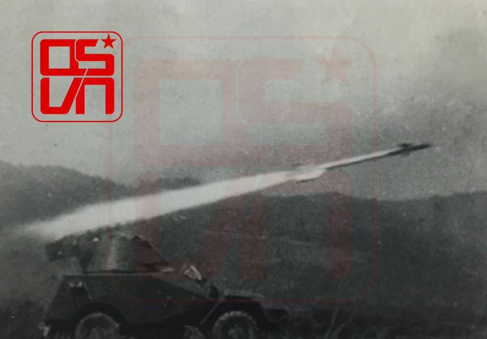 Bất ngờ: Việt Nam đã chế tạo thành công hệ thống tên lửa phòng không SPYDER nội địa - Ảnh 2.