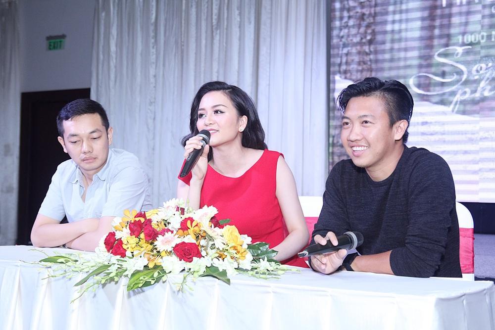 Chị em Phương Linh gợi cảm lấn át Thiều Bảo Trang - Ảnh 10.
