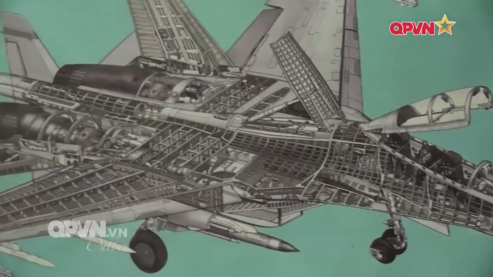 Tiêm kích Su-27UBK Việt Nam đã có khả năng bắn tên lửa chống hạm? - Ảnh 3.