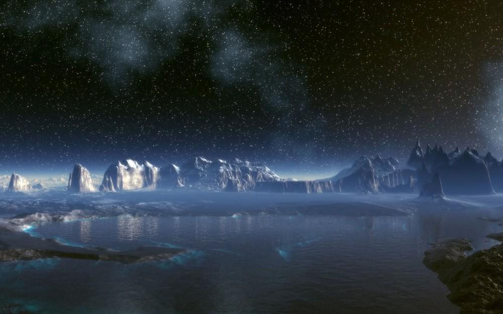 Bí mật về hệ Mặt Trời rất có thể đang chìm sâu... 15cm ở Nam Cực - Ảnh 3.