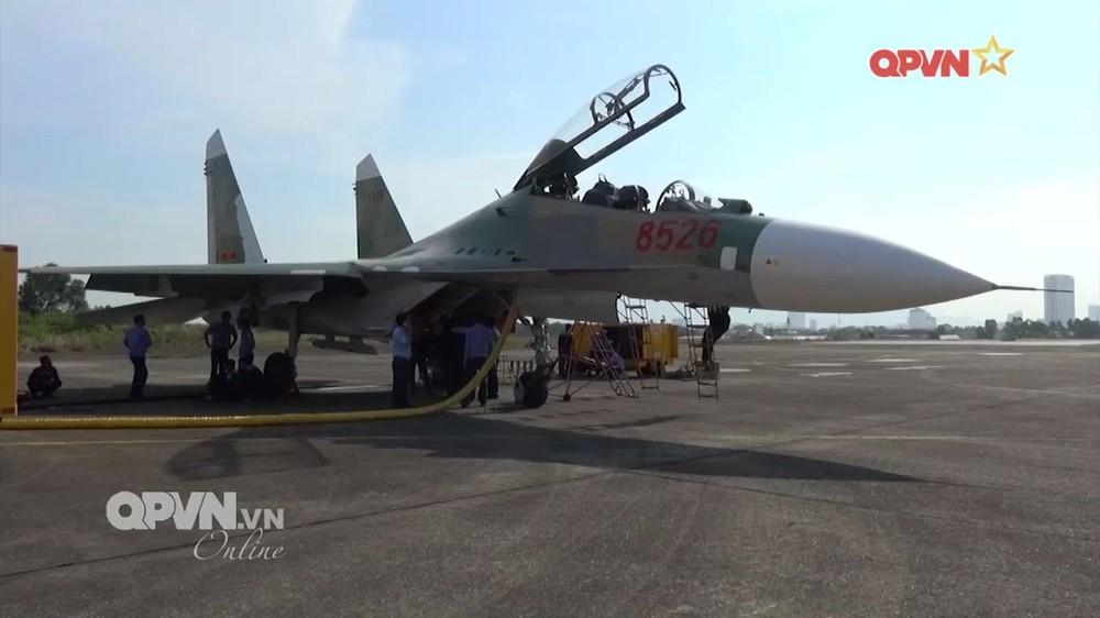 Tiêm kích Su-27UBK Việt Nam đã có khả năng bắn tên lửa chống hạm? - Ảnh 2.