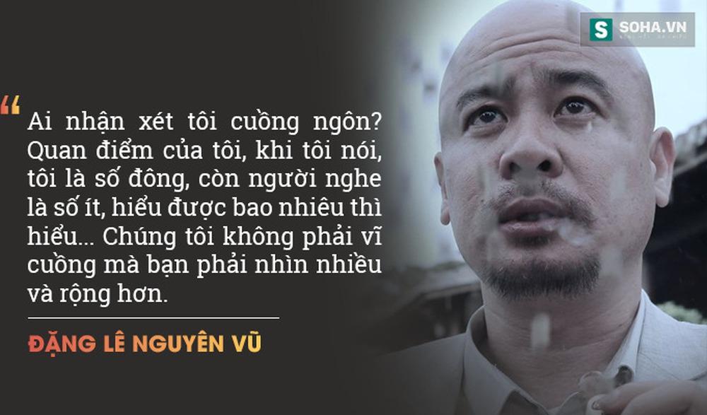 Những phát ngôn gây sốc của Vua cà phê Việt Đặng Lê Nguyên Vũ - Ảnh 9.