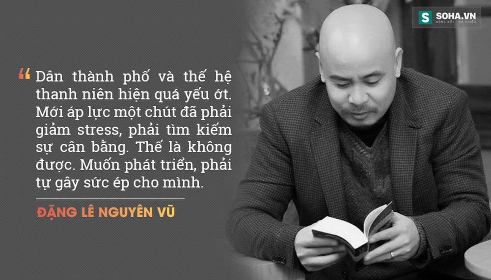 Những phát ngôn gây sốc của Vua cà phê Việt Đặng Lê Nguyên Vũ - Ảnh 8.